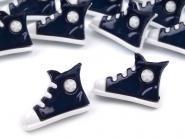5 Knöpfe Sneakers