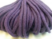 Baumwollkordel violett
