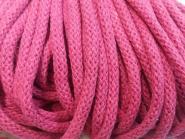 Baumwollkordel pink