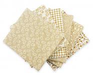 Stoffpaket Classic beige