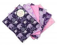 Stoffpaket Elefant