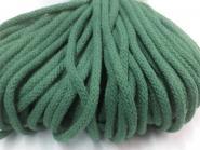 Baumwollkordel dunkelgrün