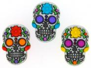 Dress It Up Knöpfe Sugar Skulls