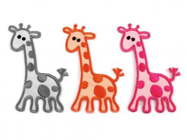 Applikation Giraffen 1