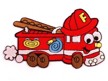 Applikation Feuerwehr
