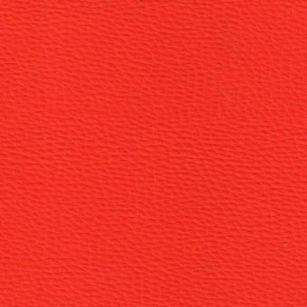 Kunstleder 1,4m breit rot