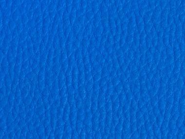 Kunstleder 1,4m breit karibikblau
