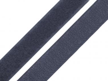 Klettband dunkelblau