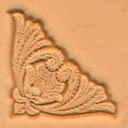 3-D Stempelplatte Ornament