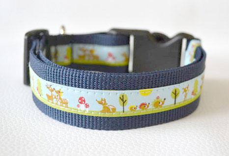 Stoffe-Culture | Kostenlose Nähanleitung Hundehalsband | online kaufen