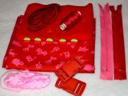 Farbenmixpaket rot