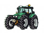 Applikation Traktor