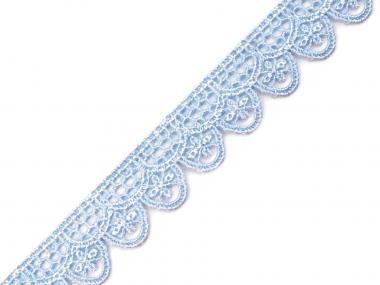 Ätzespitze 19 mm blau