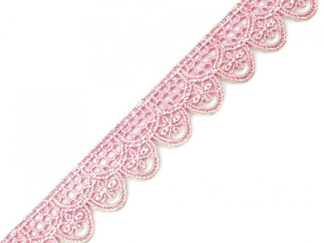 Ätzespitze 19 mm rosa